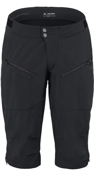 VAUDE M's Moab Shorts black